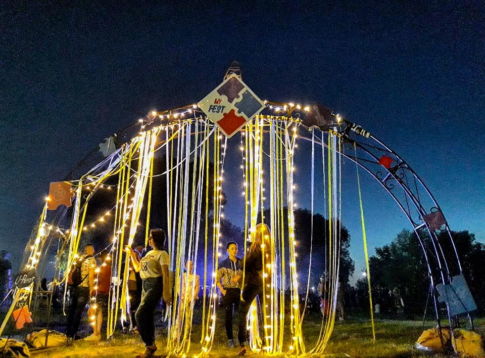 У Хмельницькому пройшов молодіжний фестиваль до Дня Молоді (фото), фото-11