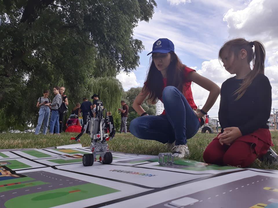 У Хмельницькому пройшов молодіжний фестиваль до Дня Молоді (фото), фото-14