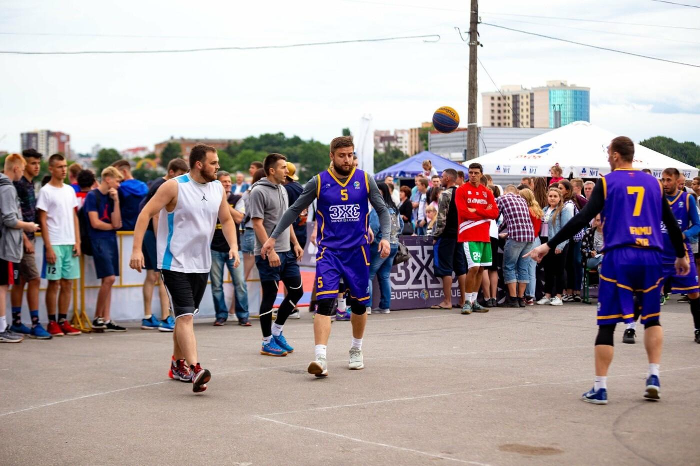 У Хмельницькому пройшов молодіжний фестиваль до Дня Молоді (фото), фото-3