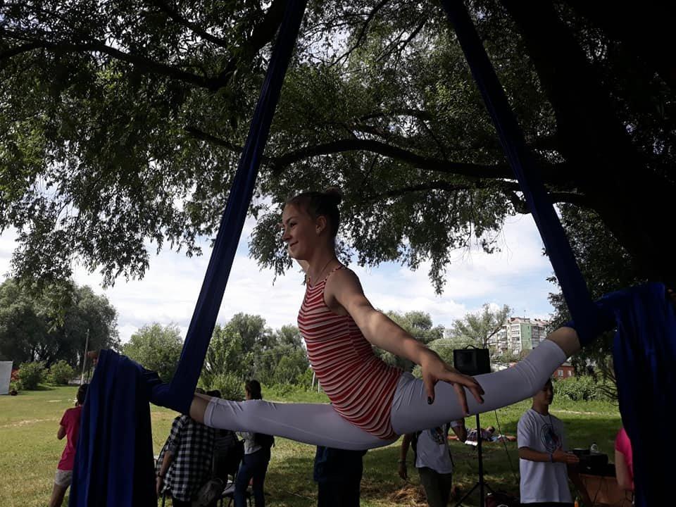 У Хмельницькому пройшов молодіжний фестиваль до Дня Молоді (фото), фото-17