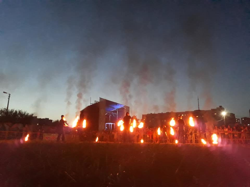 У Хмельницькому пройшов молодіжний фестиваль до Дня Молоді (фото), фото-18
