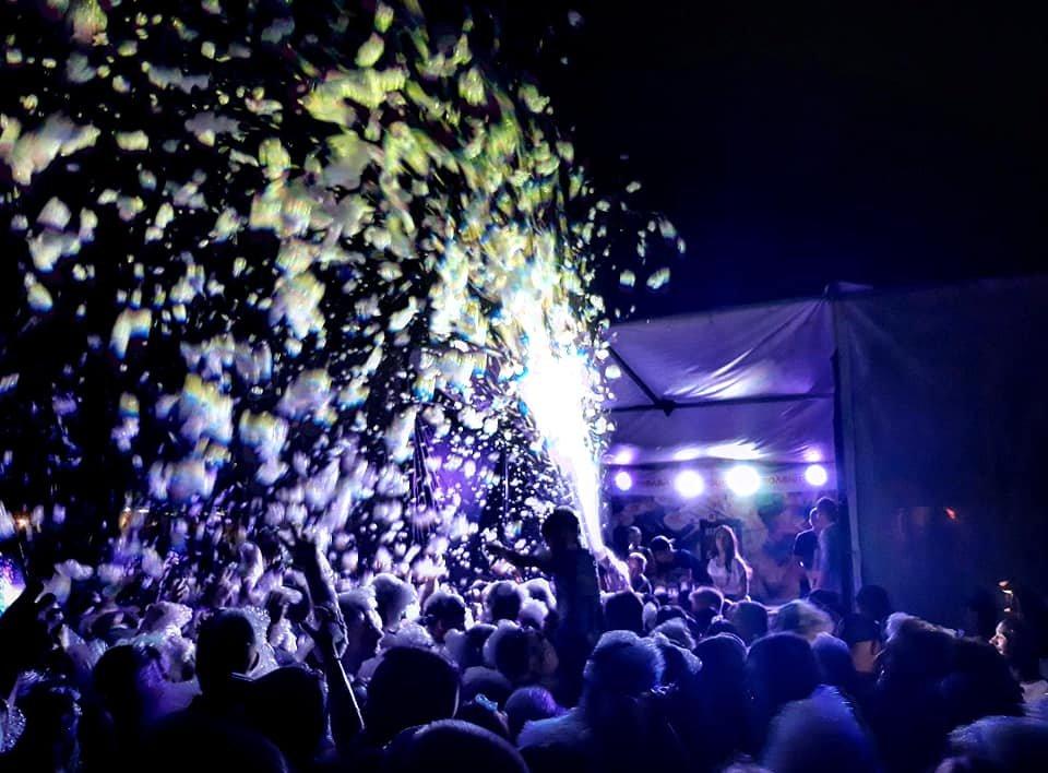 У Хмельницькому пройшов молодіжний фестиваль до Дня Молоді (фото), фото-19