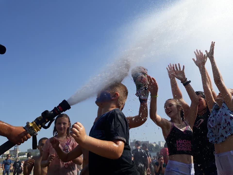 У Хмельницькому пройшов молодіжний фестиваль до Дня Молоді (фото), фото-23