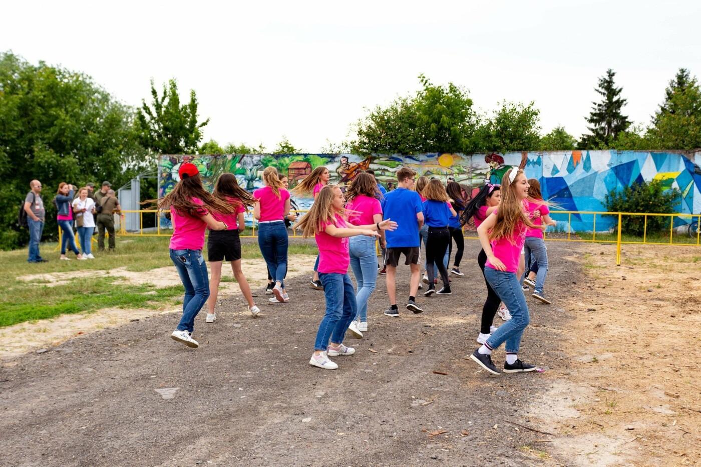 У Хмельницькому пройшов молодіжний фестиваль до Дня Молоді (фото), фото-10