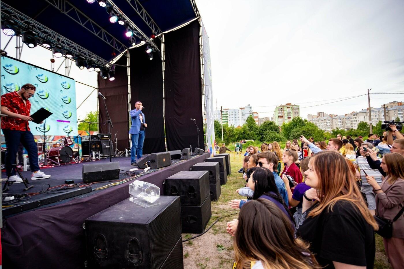 У Хмельницькому пройшов молодіжний фестиваль до Дня Молоді (фото), фото-2