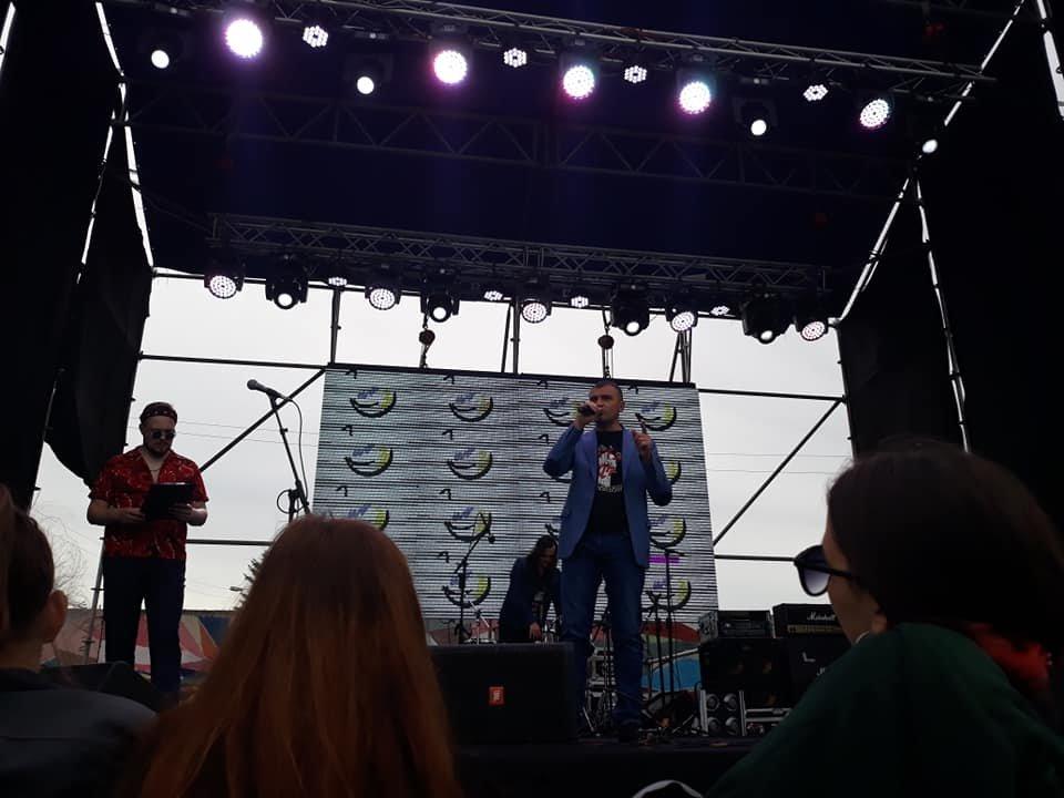 У Хмельницькому пройшов молодіжний фестиваль до Дня Молоді (фото), фото-28