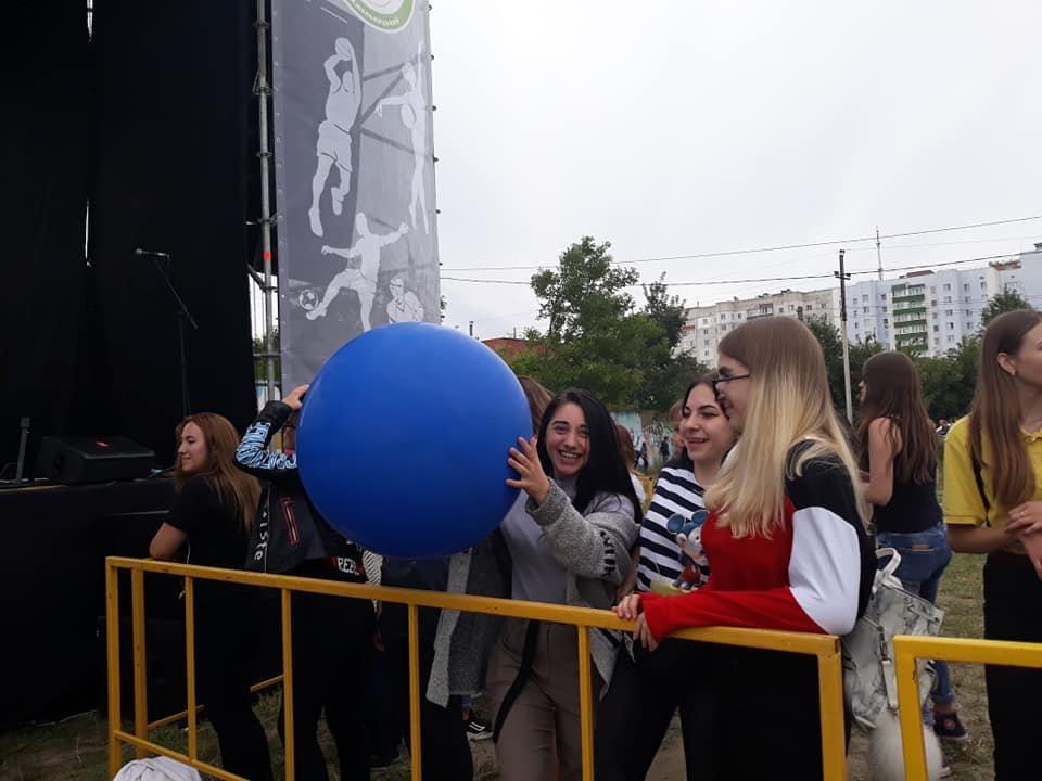 У Хмельницькому пройшов молодіжний фестиваль до Дня Молоді (фото), фото-29