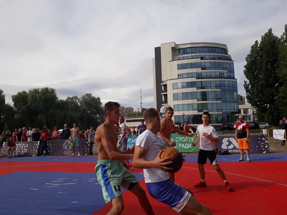 У Хмельницькому пройшов молодіжний фестиваль до Дня Молоді (фото), фото-26