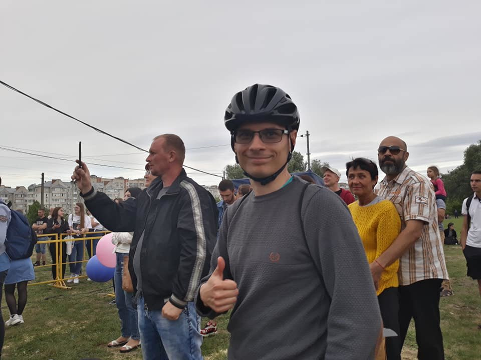 У Хмельницькому пройшов молодіжний фестиваль до Дня Молоді (фото), фото-25
