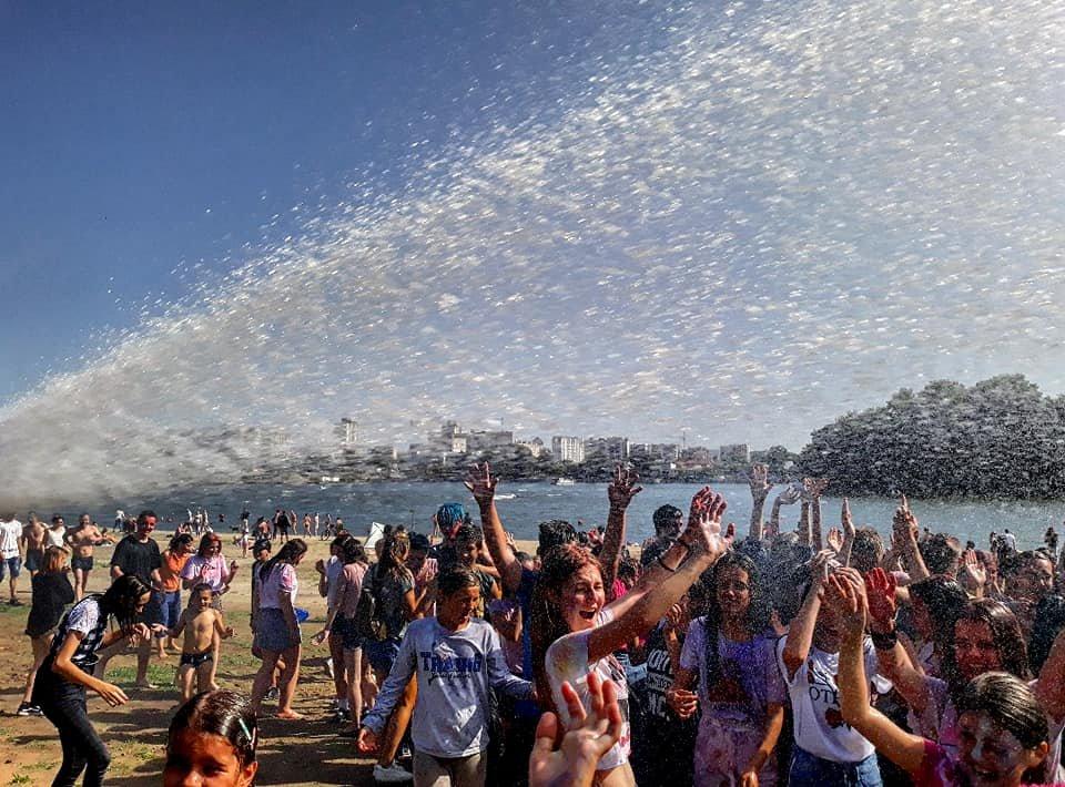 У Хмельницькому пройшов молодіжний фестиваль до Дня Молоді (фото), фото-27