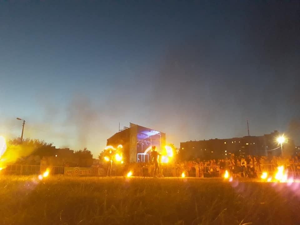 У Хмельницькому пройшов молодіжний фестиваль до Дня Молоді (фото), фото-30