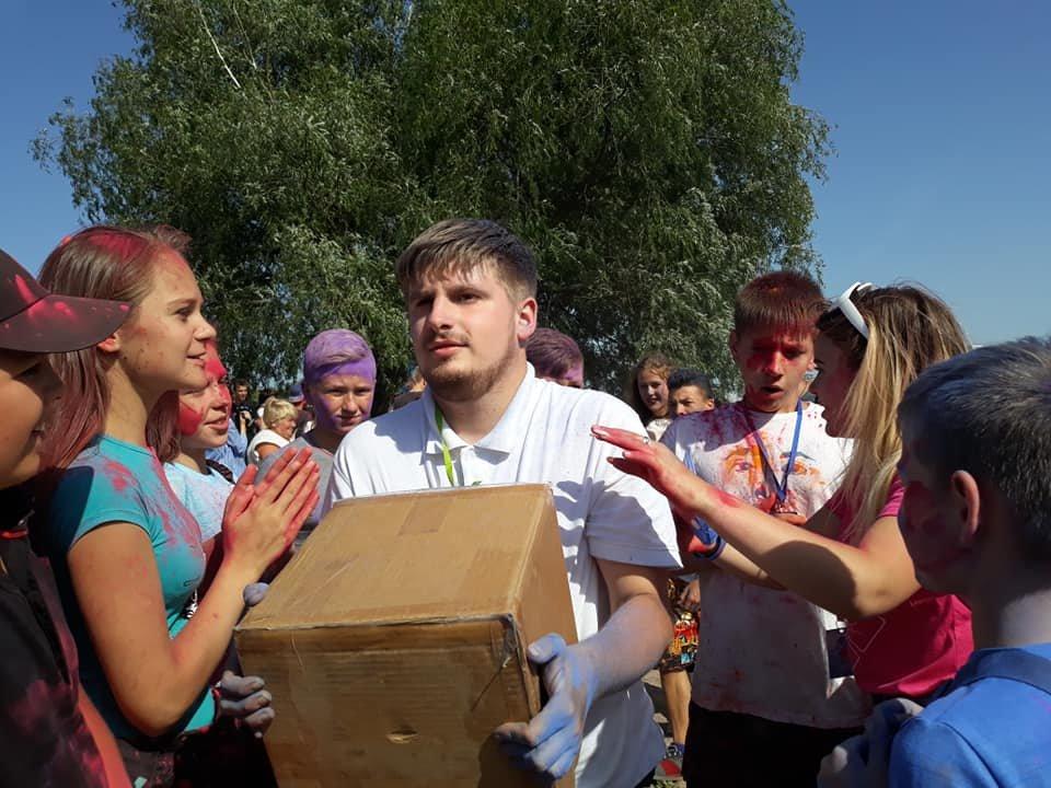 У Хмельницькому пройшов молодіжний фестиваль до Дня Молоді (фото), фото-35