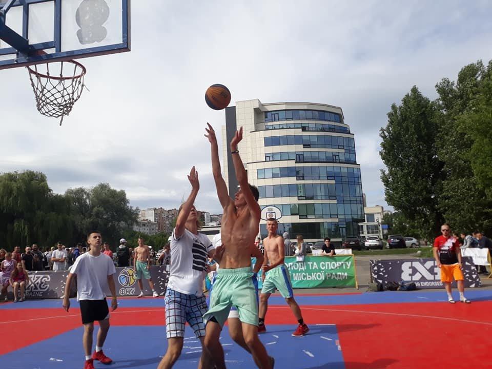 У Хмельницькому пройшов молодіжний фестиваль до Дня Молоді (фото), фото-37