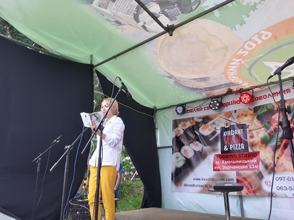 У Хмельницькому пройшов молодіжний фестиваль до Дня Молоді (фото), фото-34