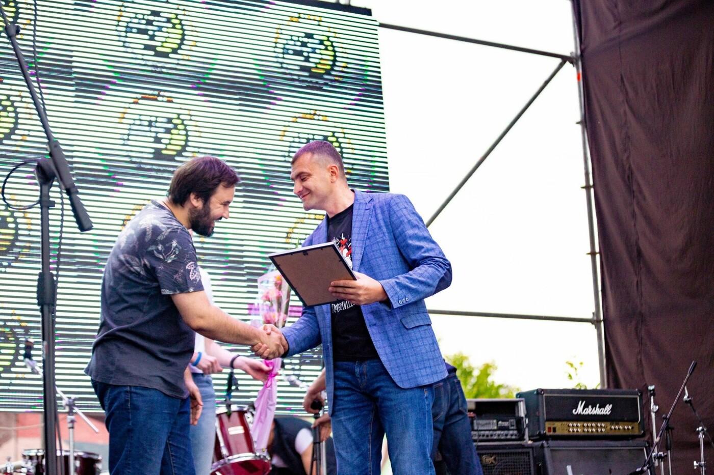 У Хмельницькому пройшов молодіжний фестиваль до Дня Молоді (фото), фото-6