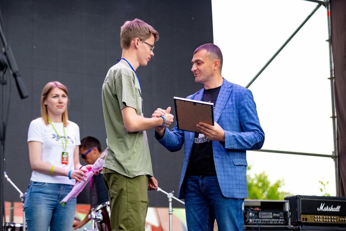 У Хмельницькому пройшов молодіжний фестиваль до Дня Молоді (фото), фото-8