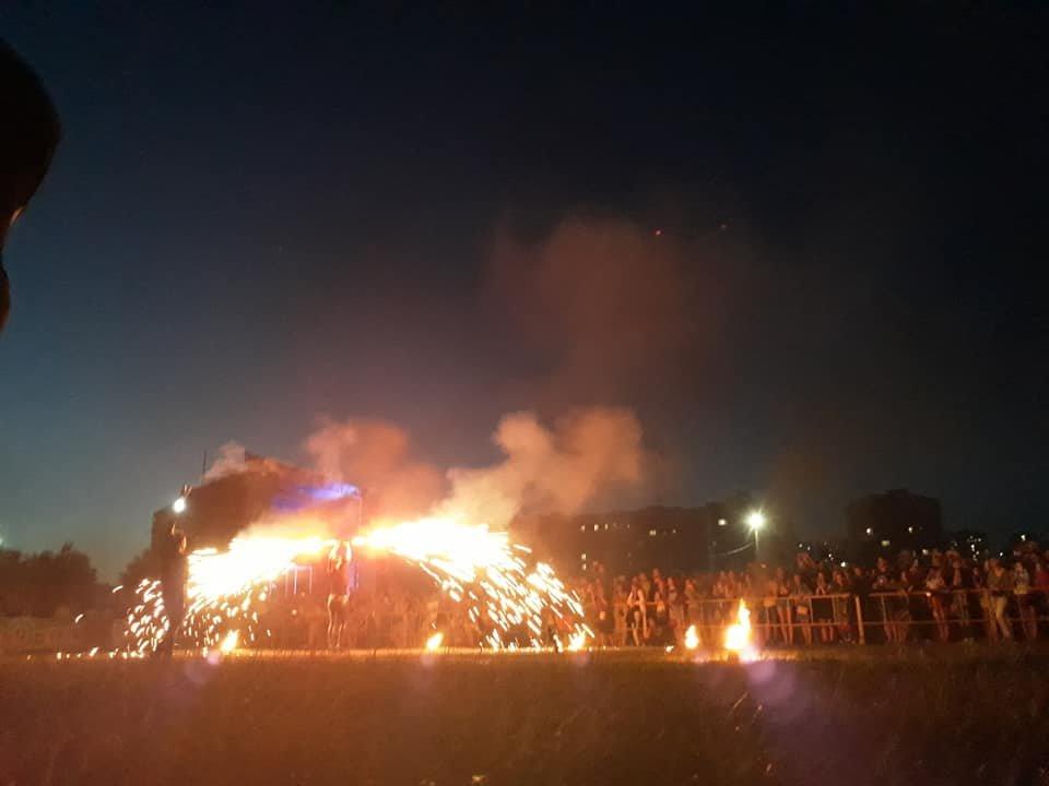 У Хмельницькому пройшов молодіжний фестиваль до Дня Молоді (фото), фото-38