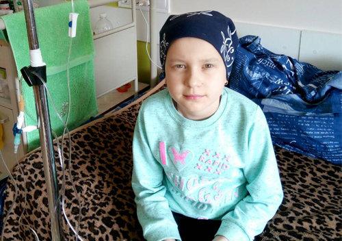 На Хмельниччині 8-річна Валерія потребує допомоги, фото-1