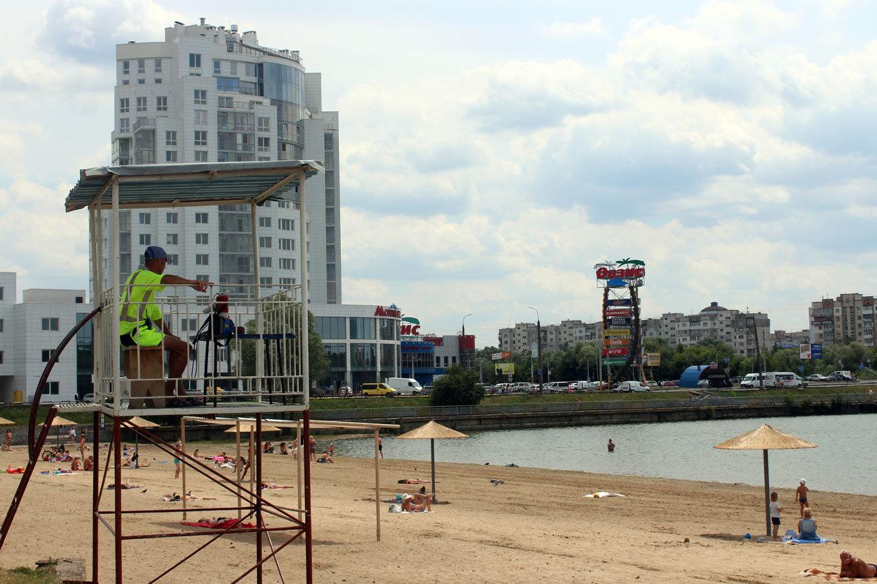 Напередодні свята Купала рятувальники Хмельниччини застерегли громадян від легковажності на воді, фото-2