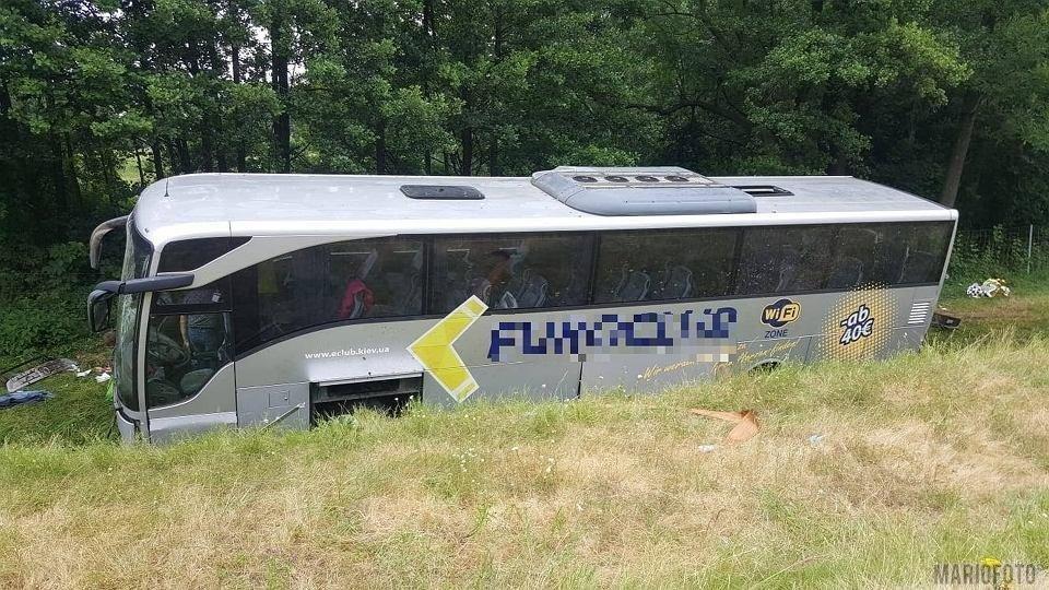 У Польщі в масштабну ДТП потрапив автобус з українцями (фото, відео), фото-1