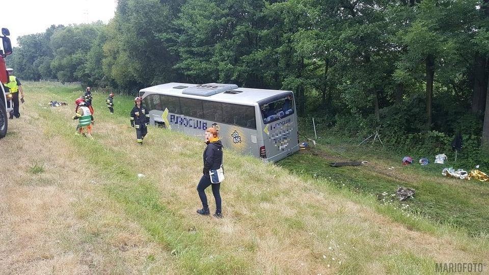 У Польщі в масштабну ДТП потрапив автобус з українцями (фото, відео), фото-2