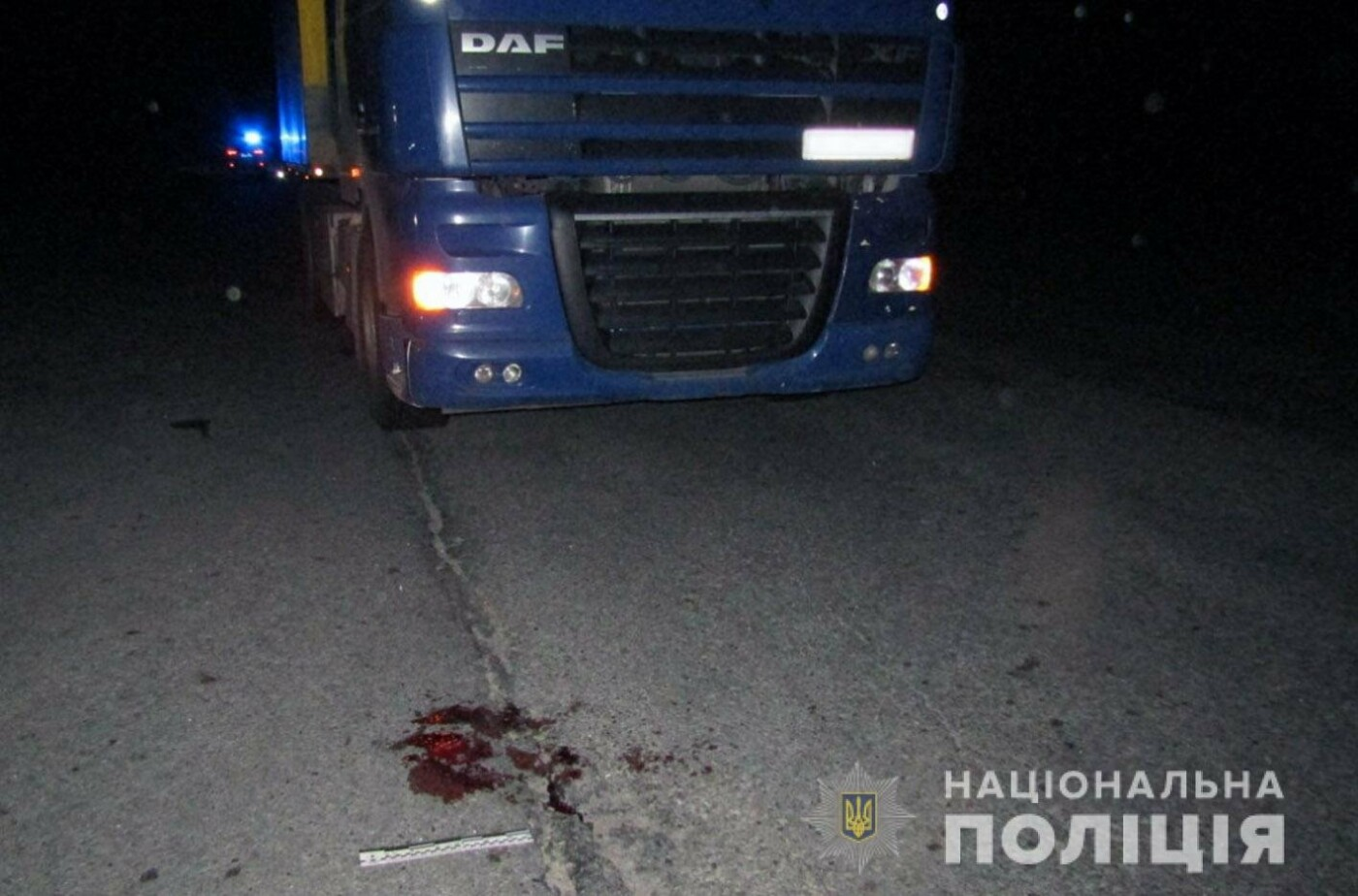 На Хмельниччині в ДТП загинула 20-річна жінка, фото-1
