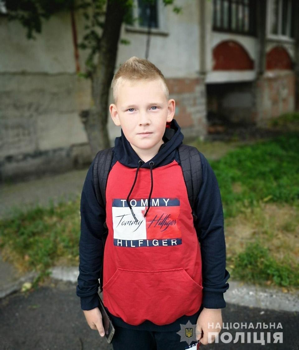 У Хмельницькому підліток запобіг можливому нещасному випадку, фото-1