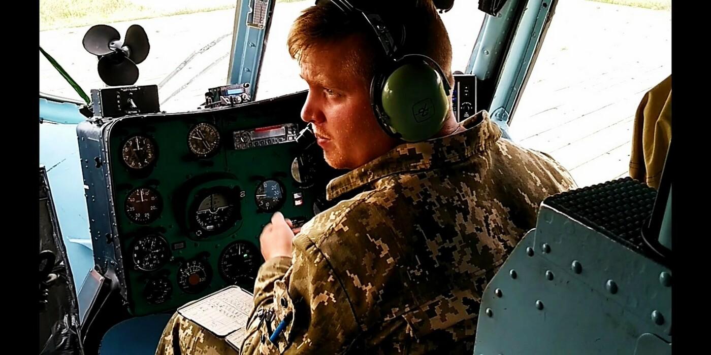 Вертолітники армійської авіації з Львівщини забезпечують мобільність хмельницьких спецпризначенців, фото-2