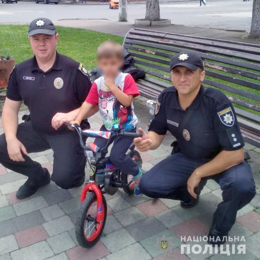 У Хмельницькому зник 4-річний хлопчик — поїхав в магазин обирати іграшку, фото-1