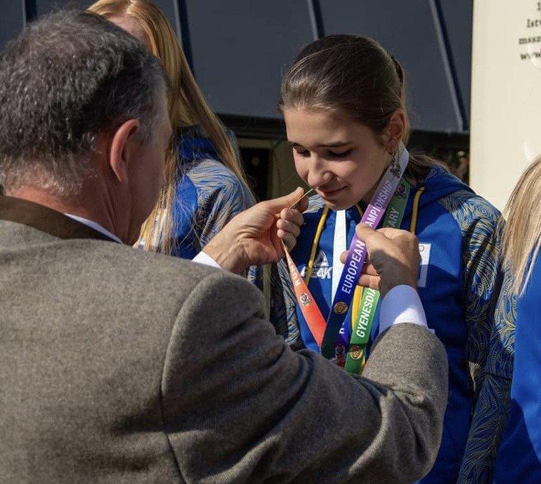 Хмельничани успішно виступили у складі збірної України на Чемпіонаті Європи з кульової стрільби, фото-5