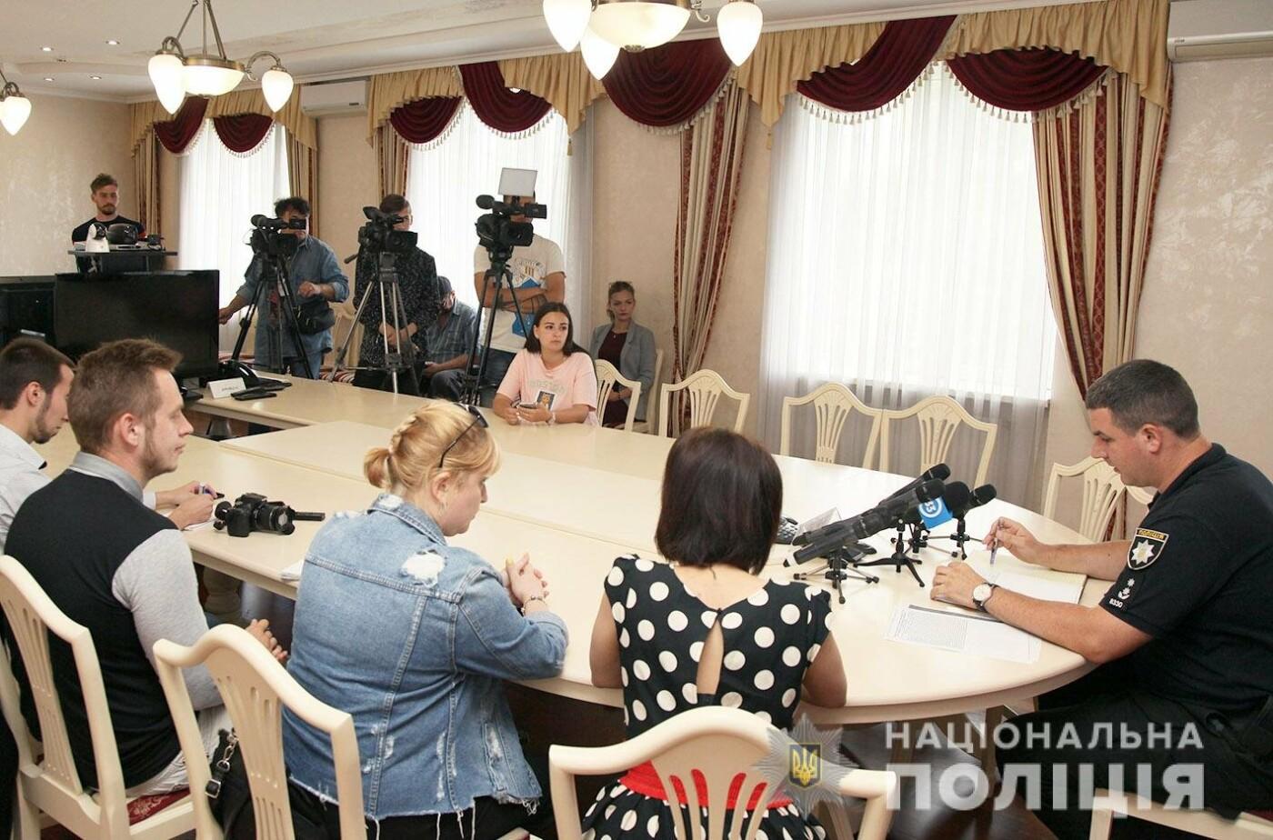 На Хмельниччині під час виборів буде задіяно 2200 працівників поліції — Валентин Білянський, фото-1