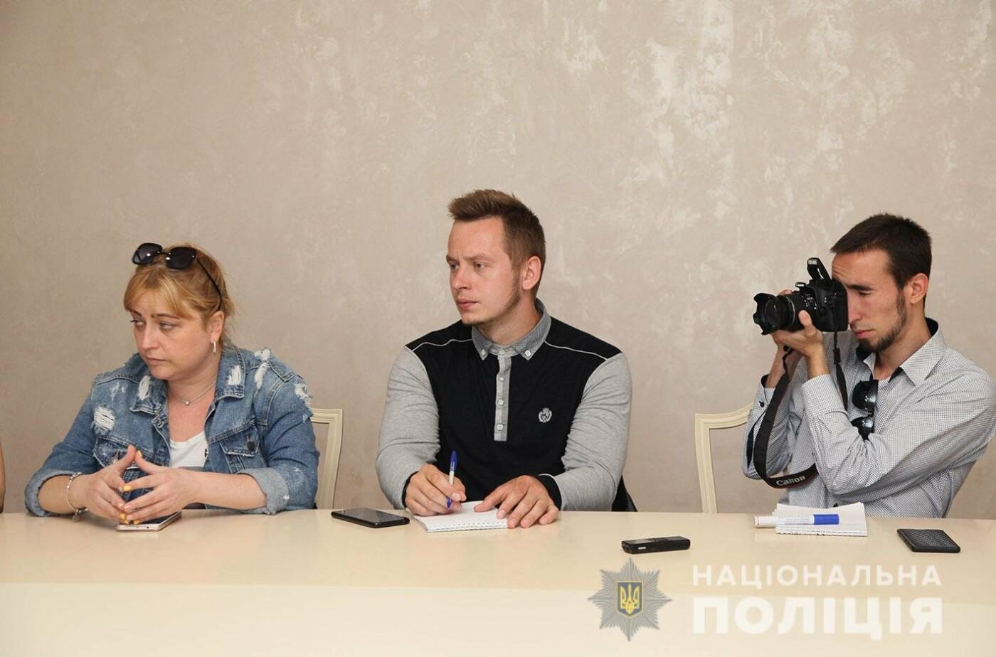На Хмельниччині під час виборів буде задіяно 2200 працівників поліції — Валентин Білянський, фото-3