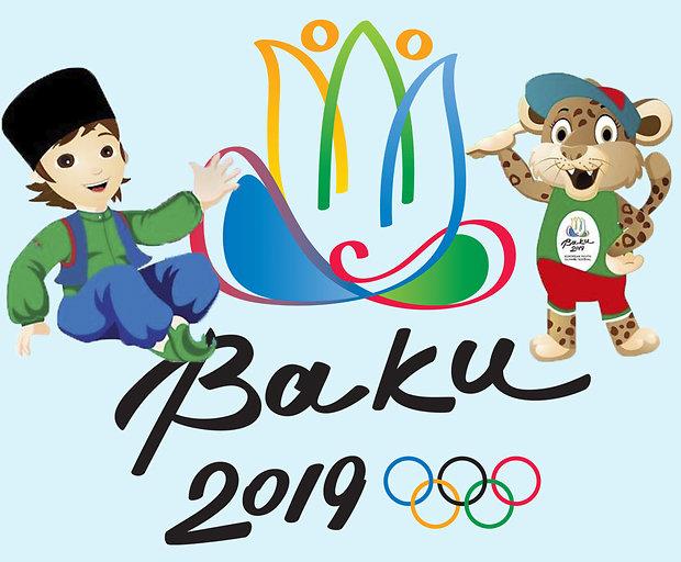 5 атлетів представлятимуть Хмельниччину на літньому Олімпійському фестивалі-2019, фото-1