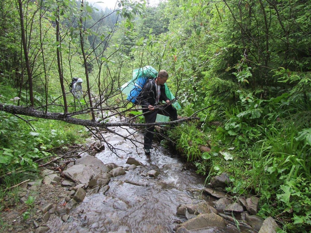 Хмельницькі туристи готуються до походів вищої категорії (фото), фото-2
