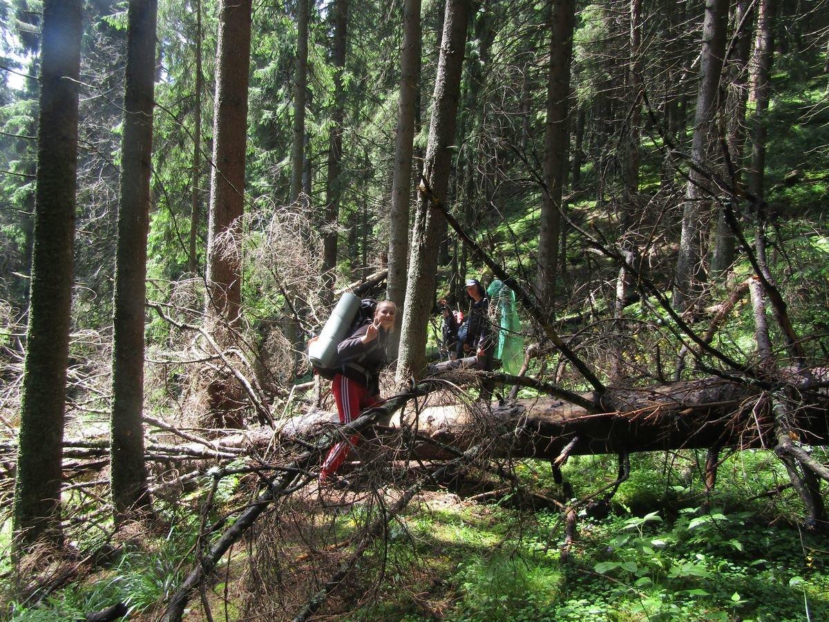 Хмельницькі туристи готуються до походів вищої категорії (фото), фото-1
