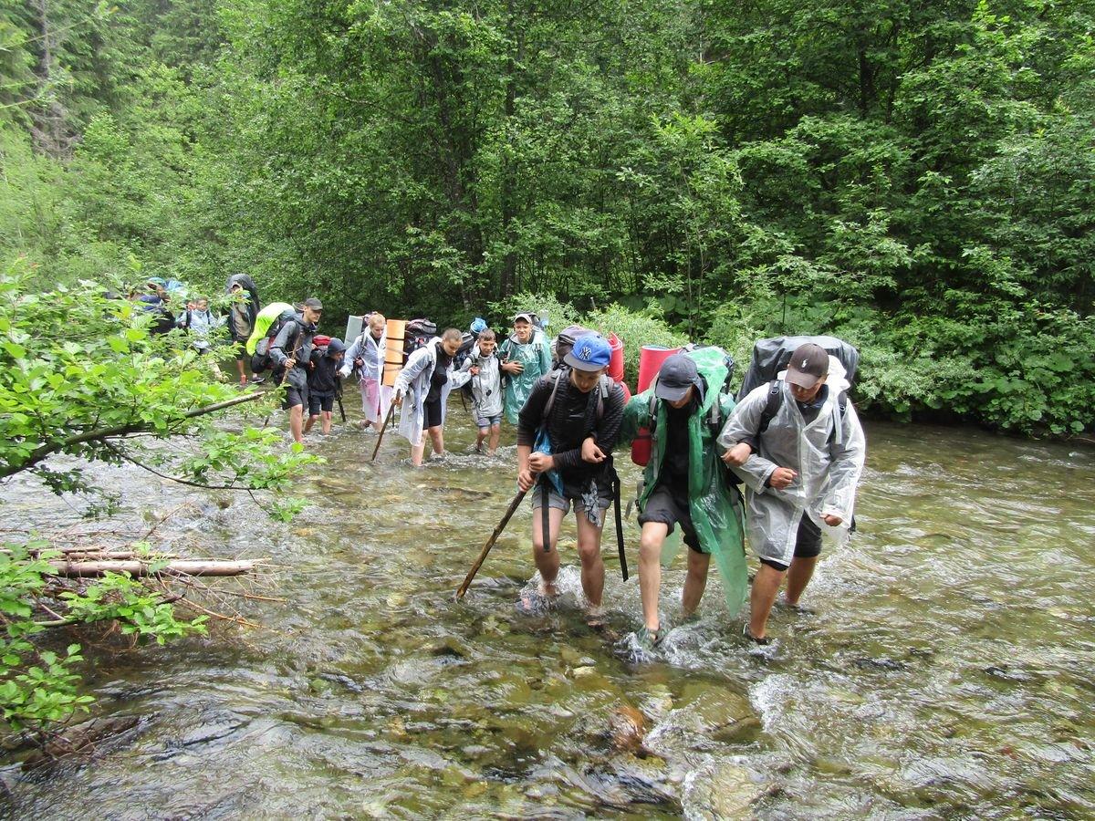 Хмельницькі туристи готуються до походів вищої категорії (фото), фото-3