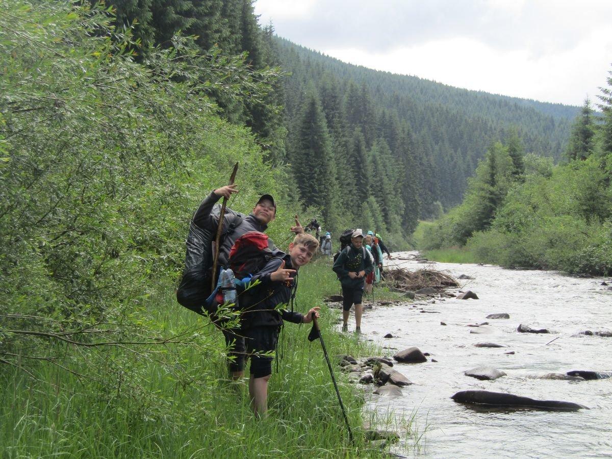 Хмельницькі туристи готуються до походів вищої категорії (фото), фото-4
