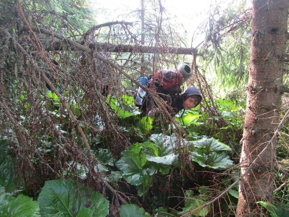 Хмельницькі туристи готуються до походів вищої категорії (фото), фото-5