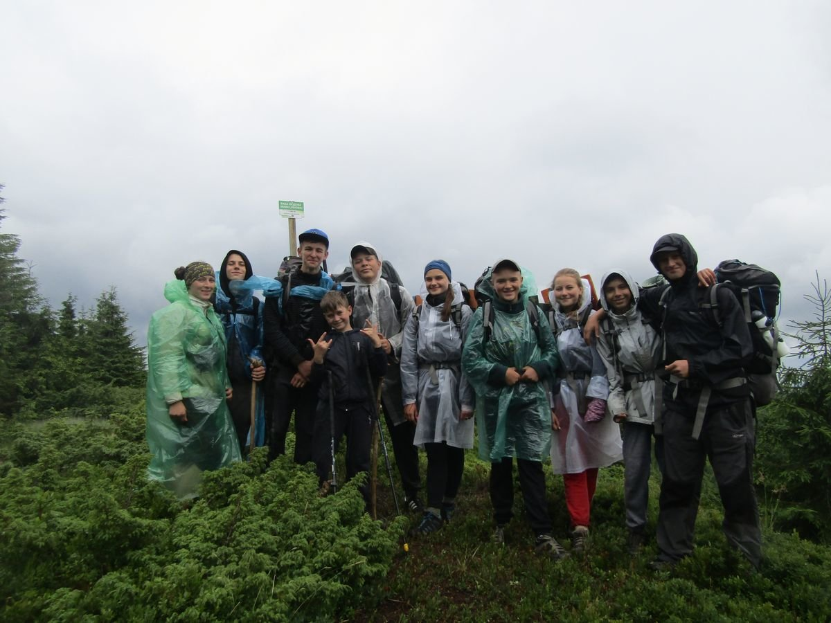 Хмельницькі туристи готуються до походів вищої категорії (фото), фото-6