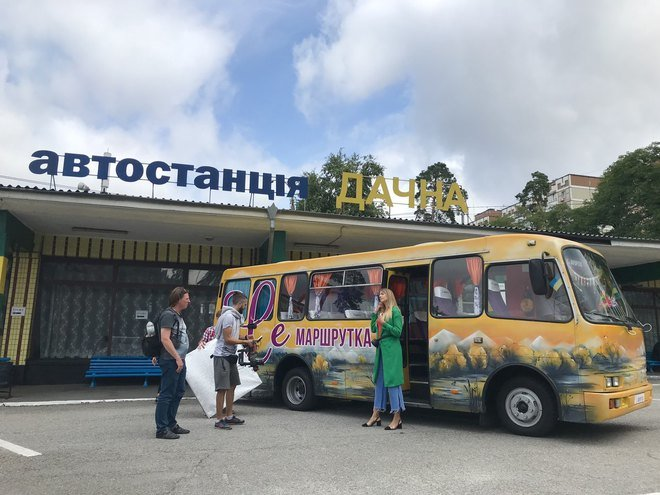 З'явилися перші подробиці про нове тревел-шоу Лесі Нікітюк (фото), фото-2