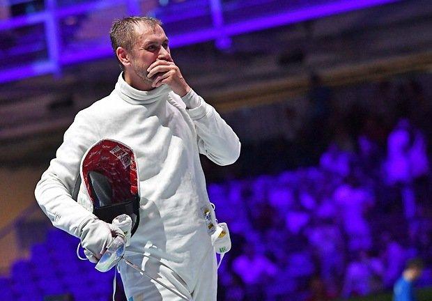 Споортсмени з Хмельниччини вдало виступили на чемпіонаті світу з фехтування (фото), фото-2