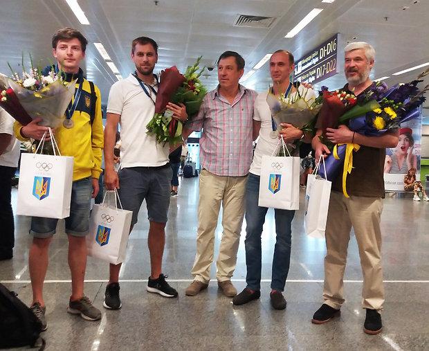 Споортсмени з Хмельниччини вдало виступили на чемпіонаті світу з фехтування (фото), фото-6