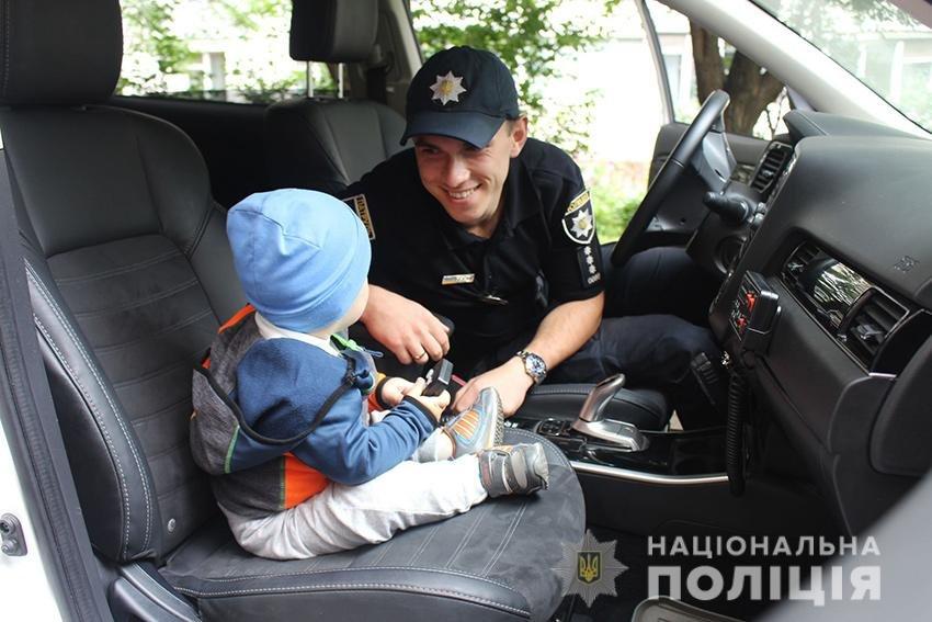 У Хмельницькому триває профілактична акція «Безпечний двір – безпечне місто!»  (фото), фото-1