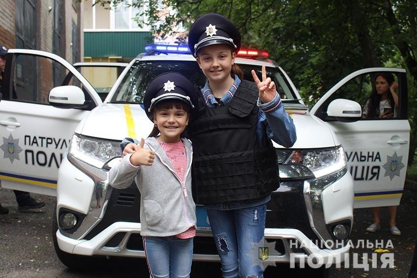 У Хмельницькому триває профілактична акція «Безпечний двір – безпечне місто!»  (фото), фото-6