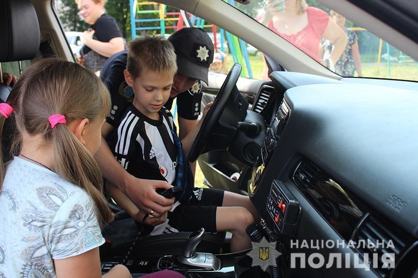 У Хмельницькому триває профілактична акція «Безпечний двір – безпечне місто!»  (фото), фото-5