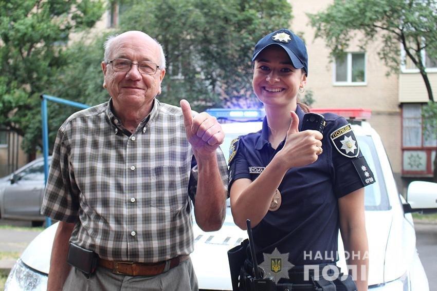 У Хмельницькому триває профілактична акція «Безпечний двір – безпечне місто!»  (фото), фото-8