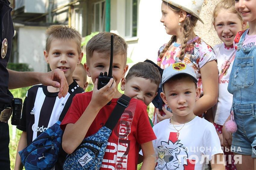 У Хмельницькому триває профілактична акція «Безпечний двір – безпечне місто!»  (фото), фото-9