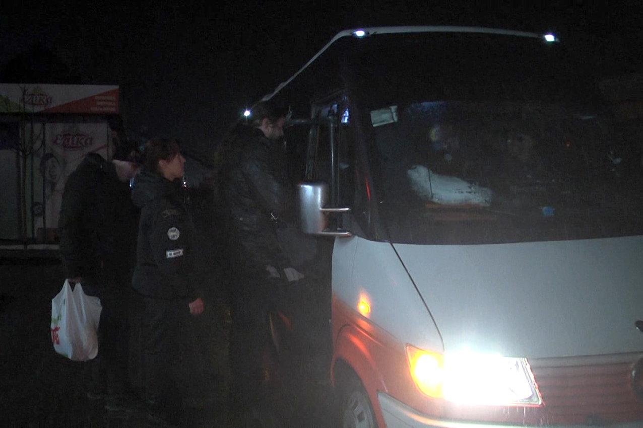 На Хмельниччині рятувальники ліквідували масштабну пожежу в торговельних приміщеннях, фото-4