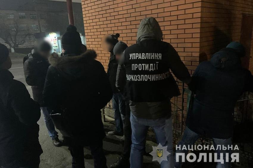 У Хмельницькому поліція викрила нарколабораторію , фото-2