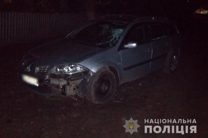 На Хмельниччині постраждалий в ДТП опинився в реанімації. Водій втік , фото-1